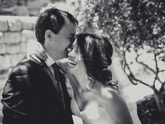 La boda de Vanessa y Aritz
