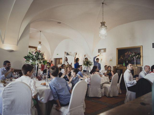La boda de Aritz y Vanessa en Mérida, Badajoz 60