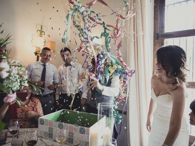 La boda de Aritz y Vanessa en Mérida, Badajoz 71