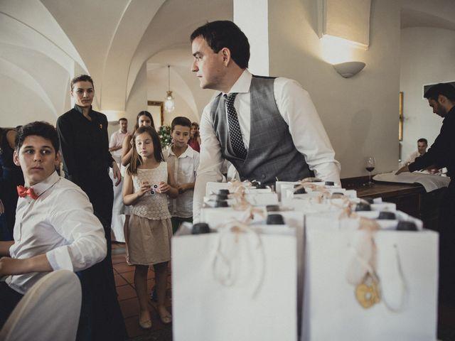 La boda de Aritz y Vanessa en Mérida, Badajoz 74