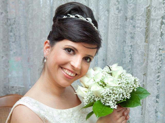 La boda de Nekane y Jagoba en Vitoria-gasteiz, Álava 1