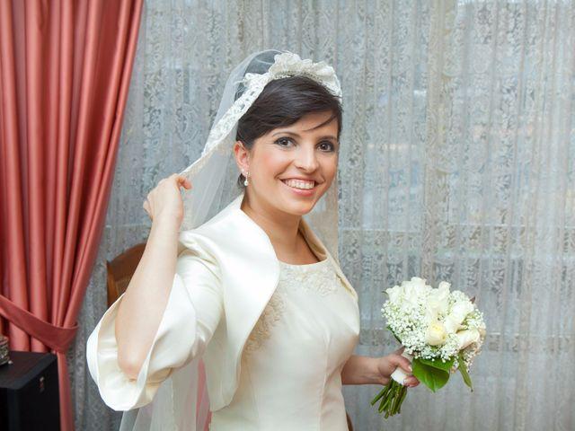 La boda de Nekane y Jagoba en Vitoria-gasteiz, Álava 5