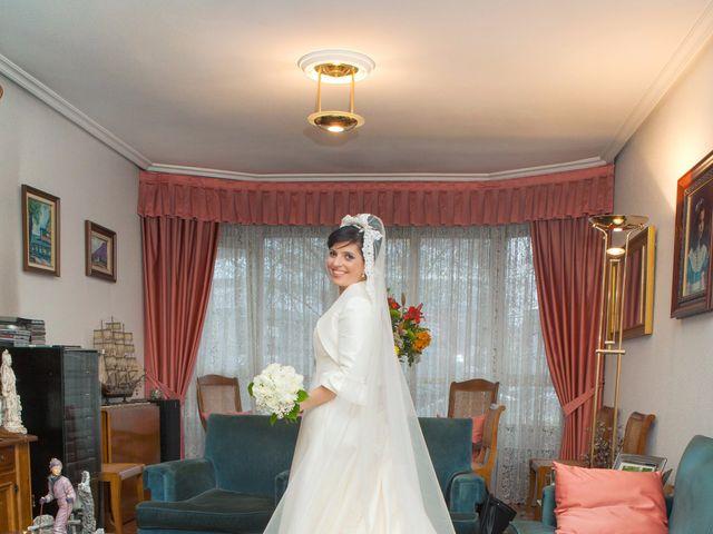 La boda de Nekane y Jagoba en Vitoria-gasteiz, Álava 6
