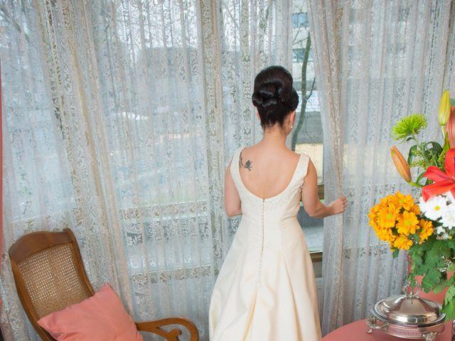 La boda de Nekane y Jagoba en Vitoria-gasteiz, Álava 7