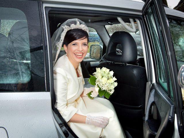 La boda de Nekane y Jagoba en Vitoria-gasteiz, Álava 11