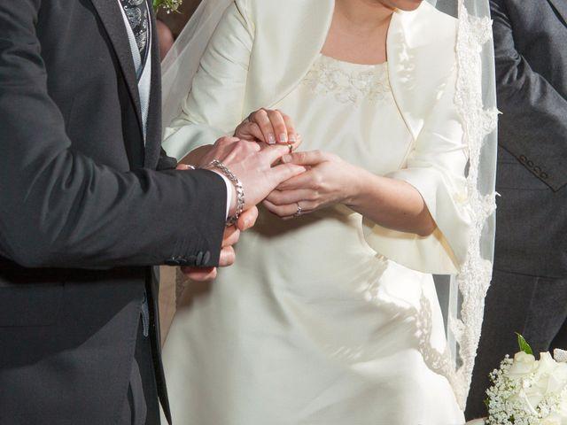 La boda de Nekane y Jagoba en Vitoria-gasteiz, Álava 12