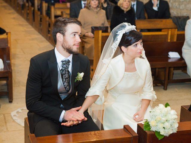 La boda de Nekane y Jagoba en Vitoria-gasteiz, Álava 13