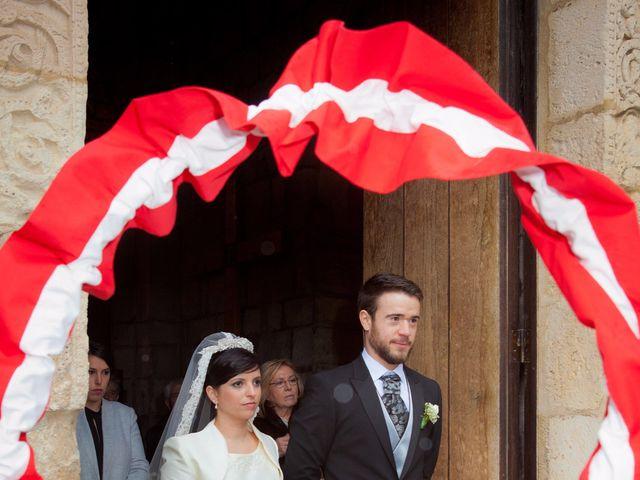 La boda de Nekane y Jagoba en Vitoria-gasteiz, Álava 14