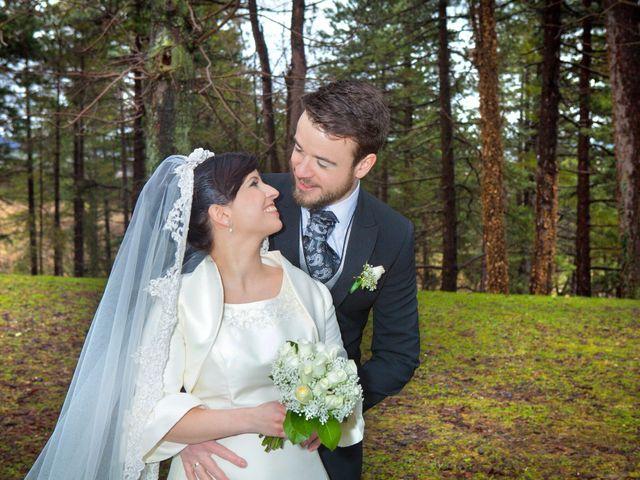 La boda de Nekane y Jagoba en Vitoria-gasteiz, Álava 19