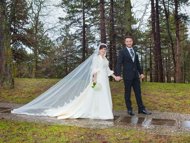 La boda de Nekane y Jagoba en Vitoria-gasteiz, Álava 20