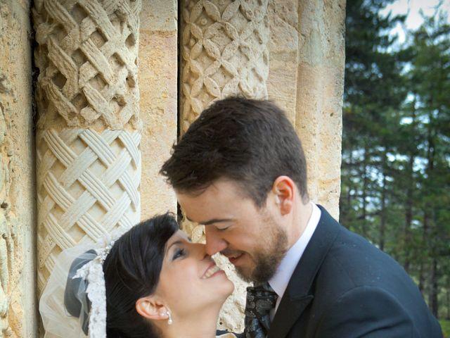 La boda de Nekane y Jagoba en Vitoria-gasteiz, Álava 22