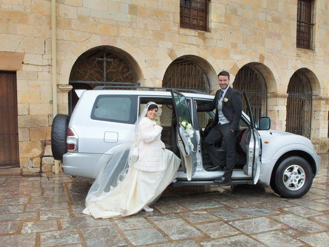 La boda de Nekane y Jagoba en Vitoria-gasteiz, Álava 27