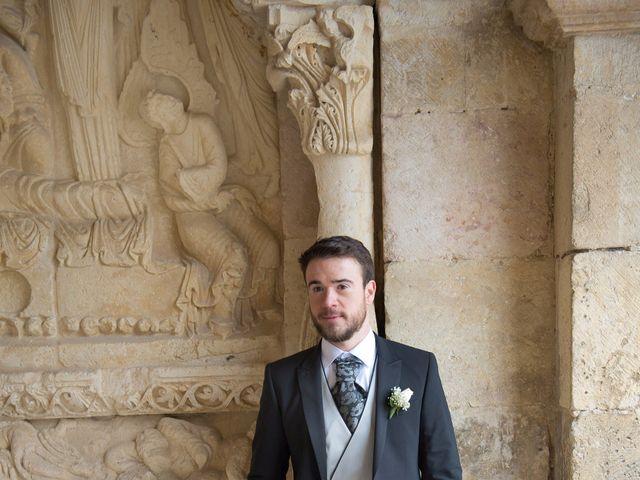 La boda de Nekane y Jagoba en Vitoria-gasteiz, Álava 28
