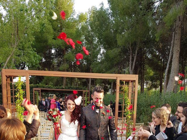 La boda de Emilio y Sheila  en Chiva, Valencia 3