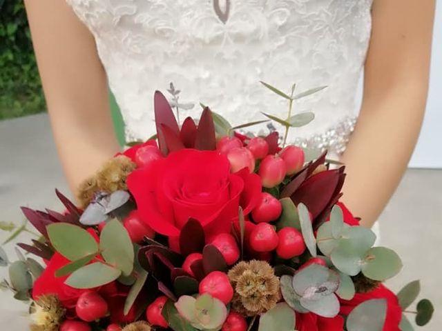 La boda de Emilio y Sheila  en Chiva, Valencia 7