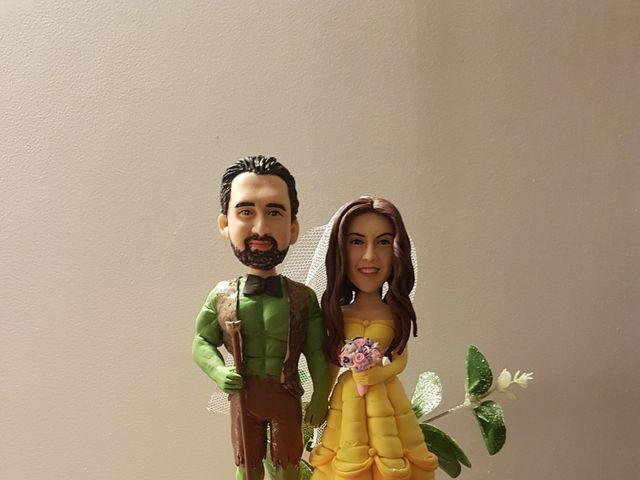 La boda de Emilio y Sheila  en Chiva, Valencia 9