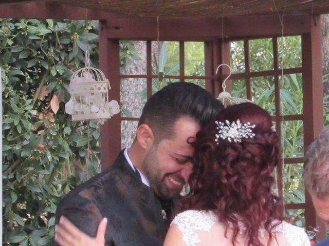 La boda de Emilio y Sheila  en Chiva, Valencia 10