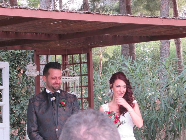 La boda de Emilio y Sheila  en Chiva, Valencia 11