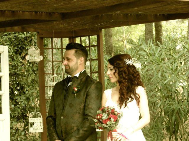 La boda de Emilio y Sheila  en Chiva, Valencia 12