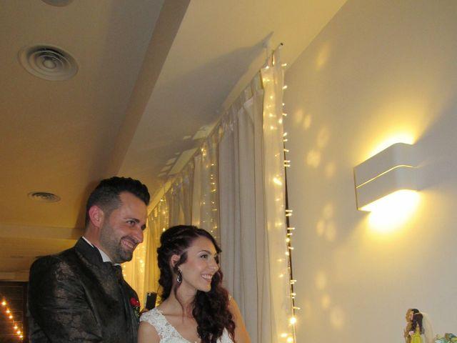 La boda de Emilio y Sheila  en Chiva, Valencia 14