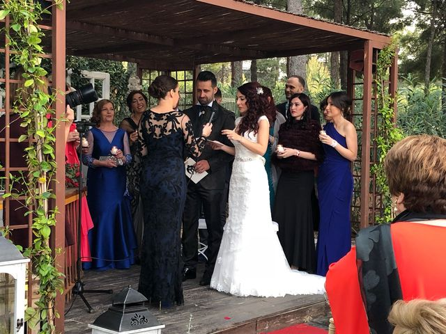 La boda de Emilio y Sheila  en Chiva, Valencia 15