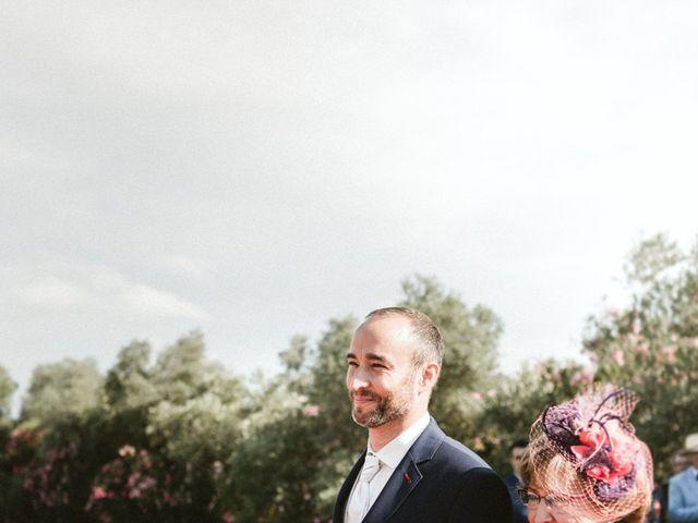 La boda de Hernán y Inés en Olivenza, Badajoz 22