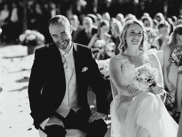La boda de Hernán y Inés en Olivenza, Badajoz 26