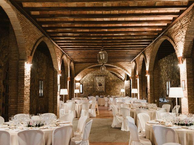 La boda de Hernán y Inés en Olivenza, Badajoz 36