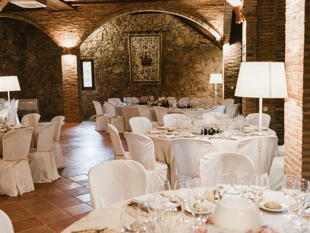 La boda de Hernán y Inés en Olivenza, Badajoz 37