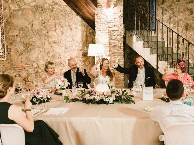 La boda de Hernán y Inés en Olivenza, Badajoz 40