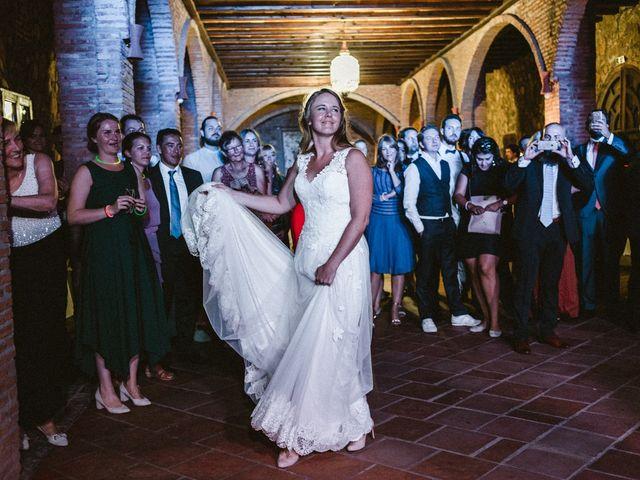 La boda de Hernán y Inés en Olivenza, Badajoz 43