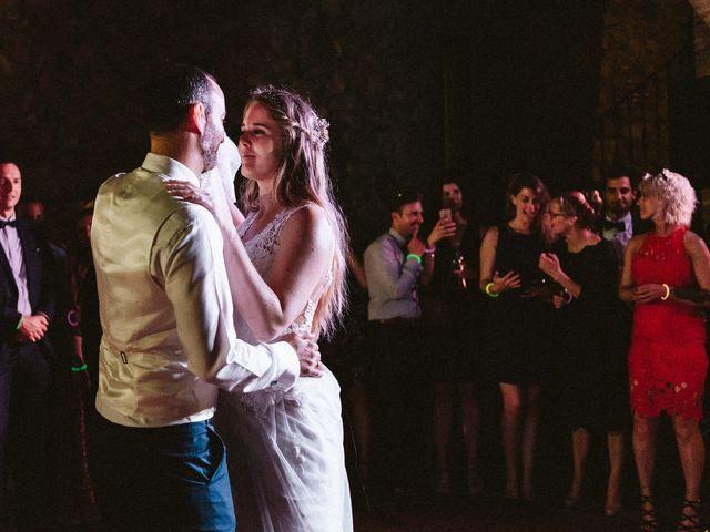 La boda de Hernán y Inés en Olivenza, Badajoz 44