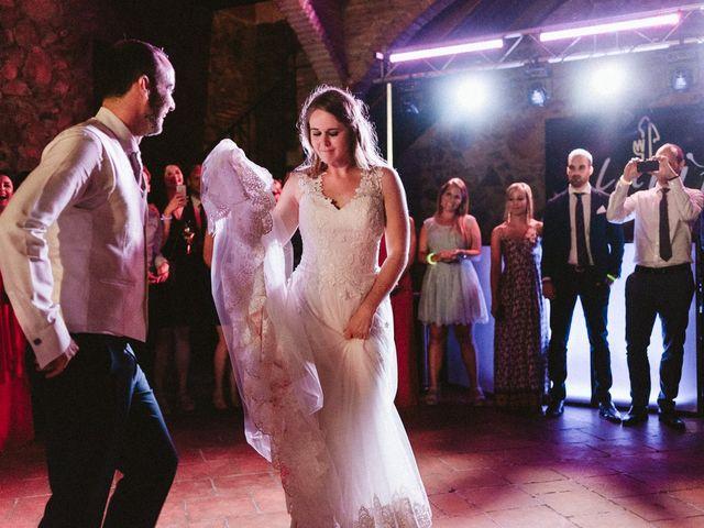 La boda de Hernán y Inés en Olivenza, Badajoz 45