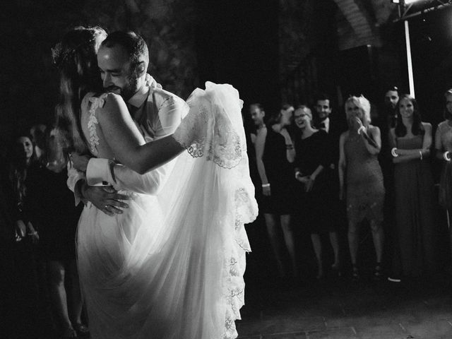La boda de Hernán y Inés en Olivenza, Badajoz 46