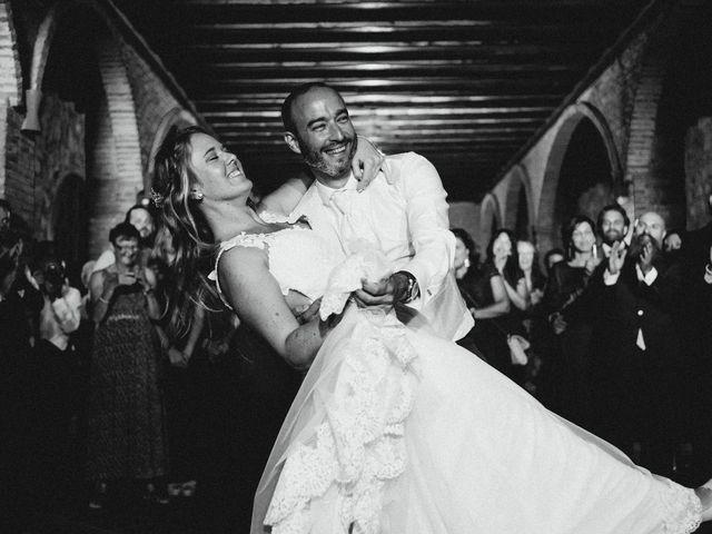 La boda de Hernán y Inés en Olivenza, Badajoz 48
