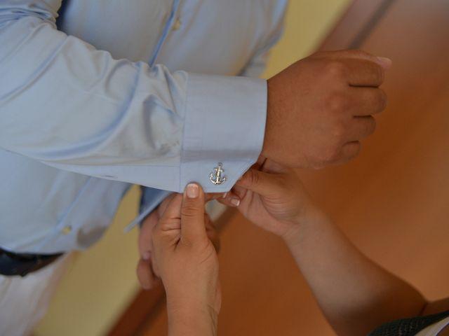 La boda de Javier y Diana en Canet De Mar, Barcelona 3
