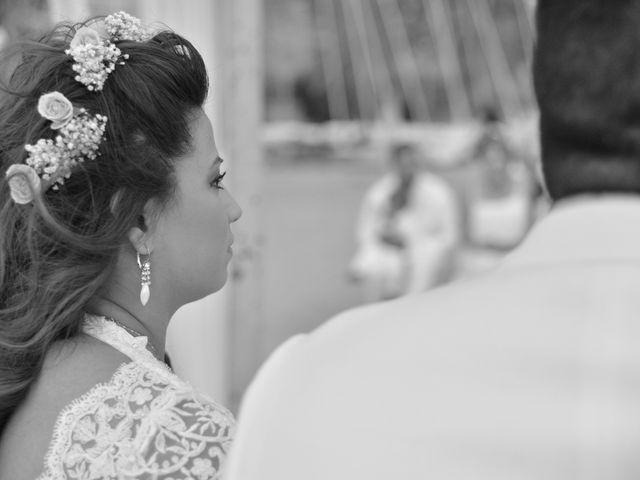 La boda de Javier y Diana en Canet De Mar, Barcelona 22