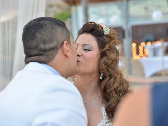 La boda de Javier y Diana en Canet De Mar, Barcelona 39