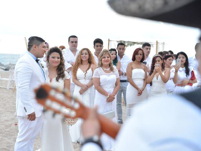La boda de Javier y Diana en Canet De Mar, Barcelona 44