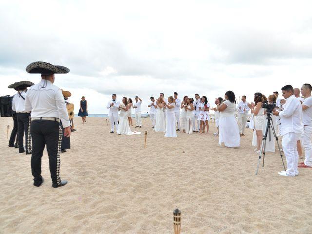 La boda de Javier y Diana en Canet De Mar, Barcelona 46