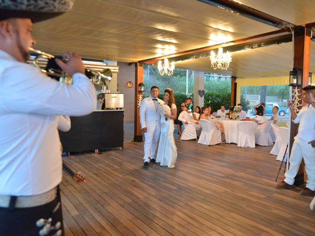 La boda de Javier y Diana en Canet De Mar, Barcelona 52