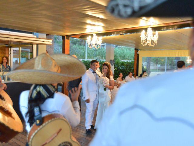 La boda de Javier y Diana en Canet De Mar, Barcelona 53