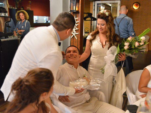 La boda de Javier y Diana en Canet De Mar, Barcelona 63