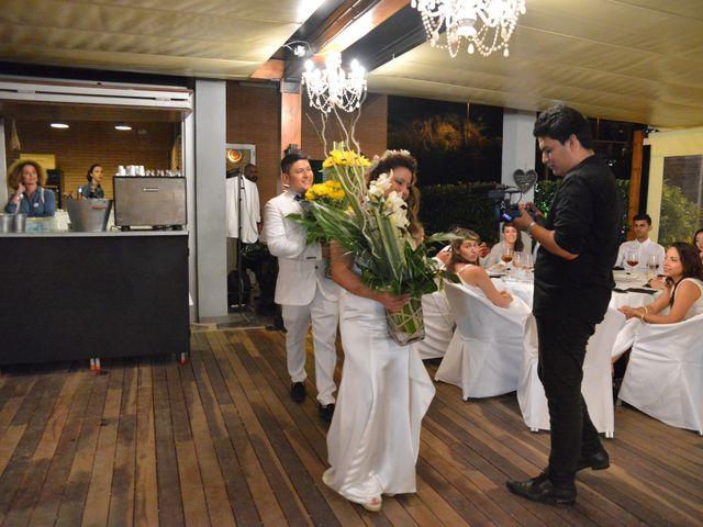 La boda de Javier y Diana en Canet De Mar, Barcelona 66