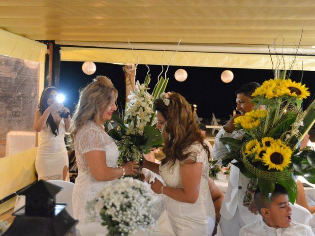 La boda de Javier y Diana en Canet De Mar, Barcelona 67