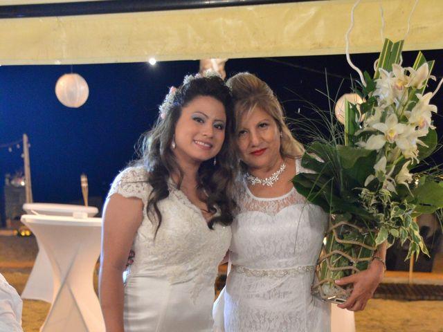 La boda de Javier y Diana en Canet De Mar, Barcelona 69
