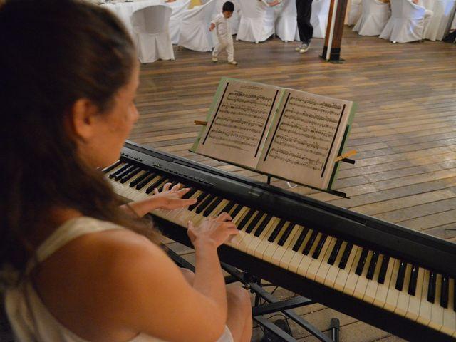 La boda de Javier y Diana en Canet De Mar, Barcelona 76