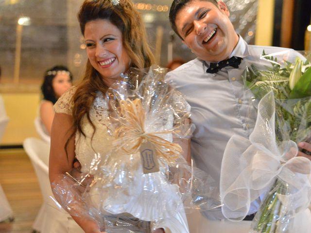 La boda de Javier y Diana en Canet De Mar, Barcelona 82