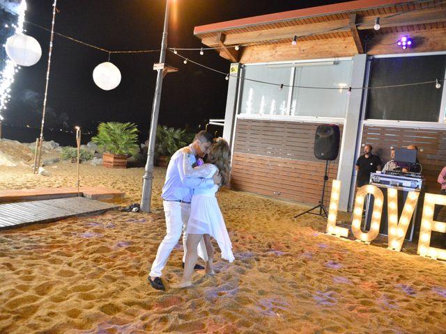 La boda de Javier y Diana en Canet De Mar, Barcelona 100