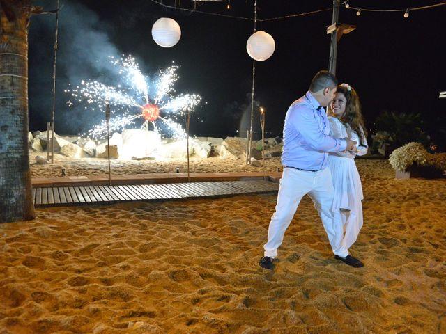 La boda de Javier y Diana en Canet De Mar, Barcelona 104